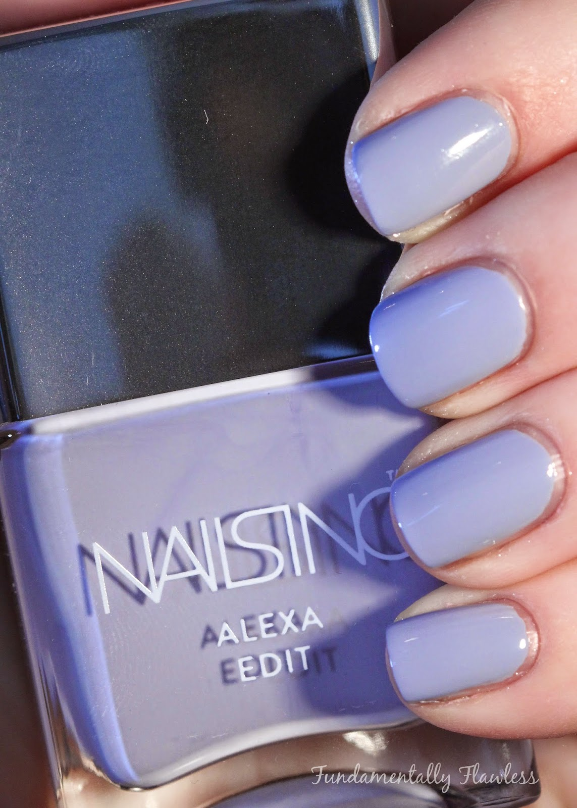 Fundamentally Flawless Indy Best Top Nail Polishes For The Party Season