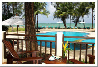 Khao Lak Diamond Beach Resort & Spa - Beach Front Pool