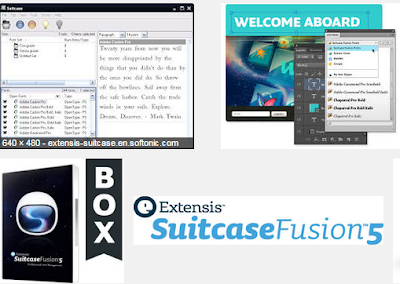 Extensis Suitcase Fusion 6 Serial Number Keygen Promo Code Download