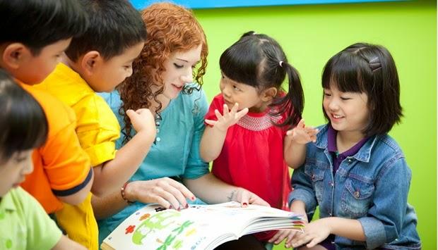 pendidikan luar sekolah