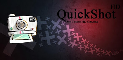 QuickShot HD Camera v2.0.2
