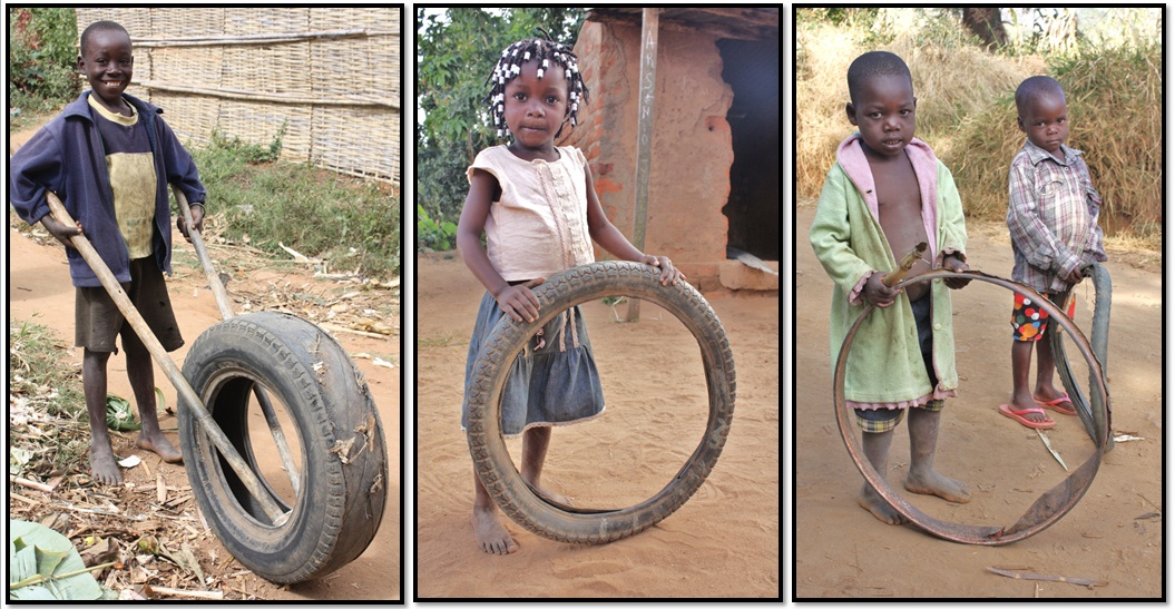 Toys From Africa : Bom dia mozambique! : toys