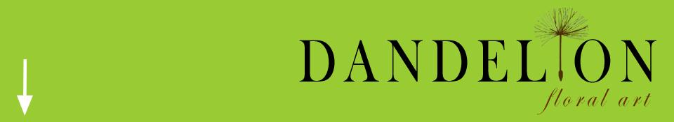 DandelionFloral