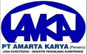 Loker Terbaru BUMN AMKA
