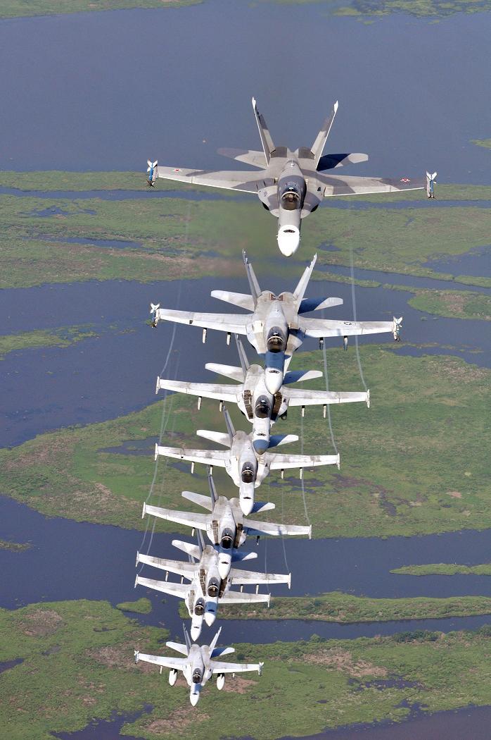 Accidente de caza F/A-18A Hornet de la US Navy FA%2B18%2Bhornet