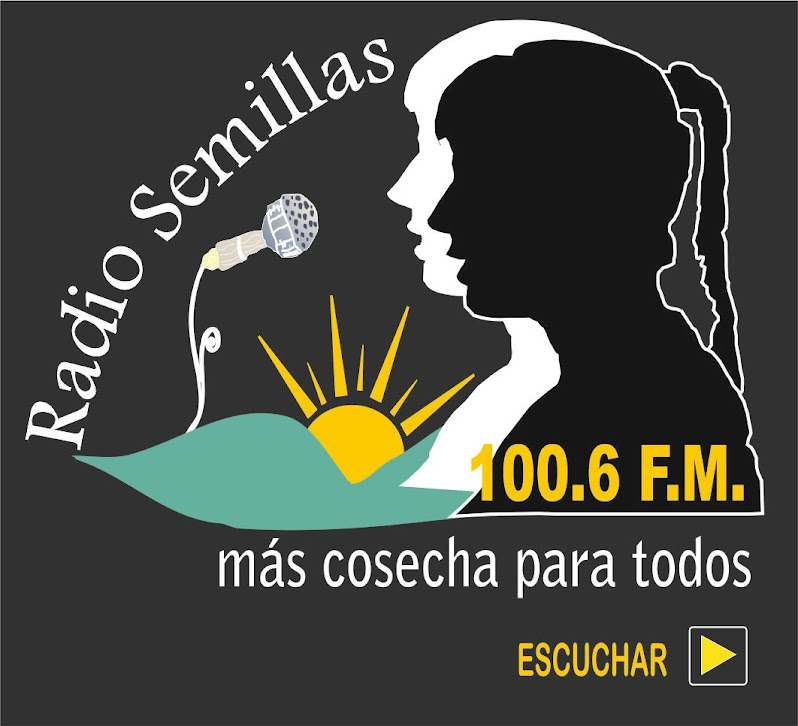ESCUCHAR RADIO SEMILLAS