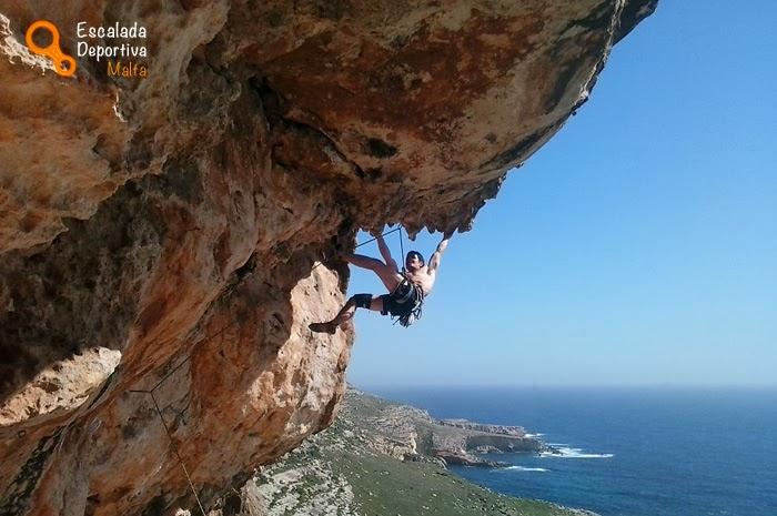 climbing malta app