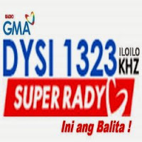 DYSI Super Radyo Iloilo 1323 Khz
