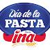 Pasta Ina celebra el Día Internacional de la Pasta