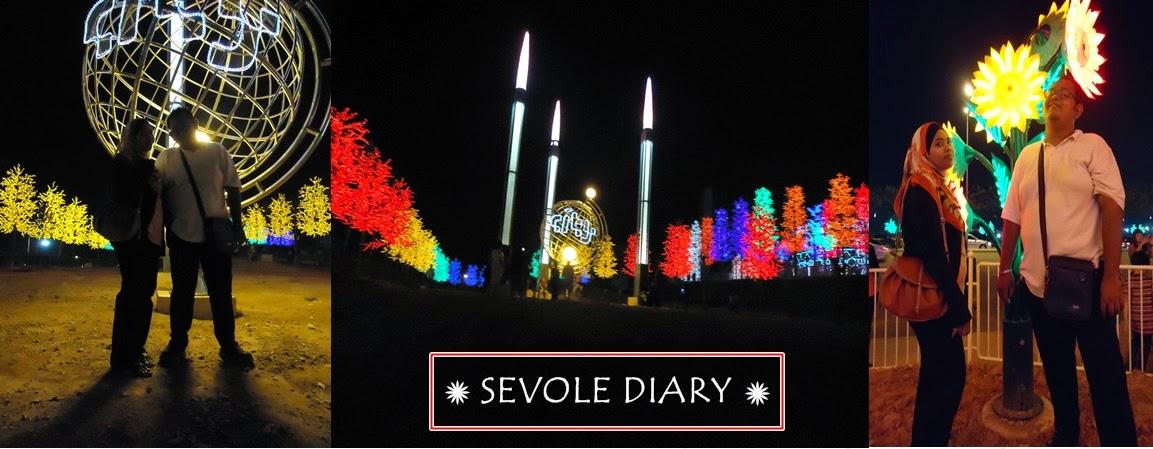 Sevole Diary