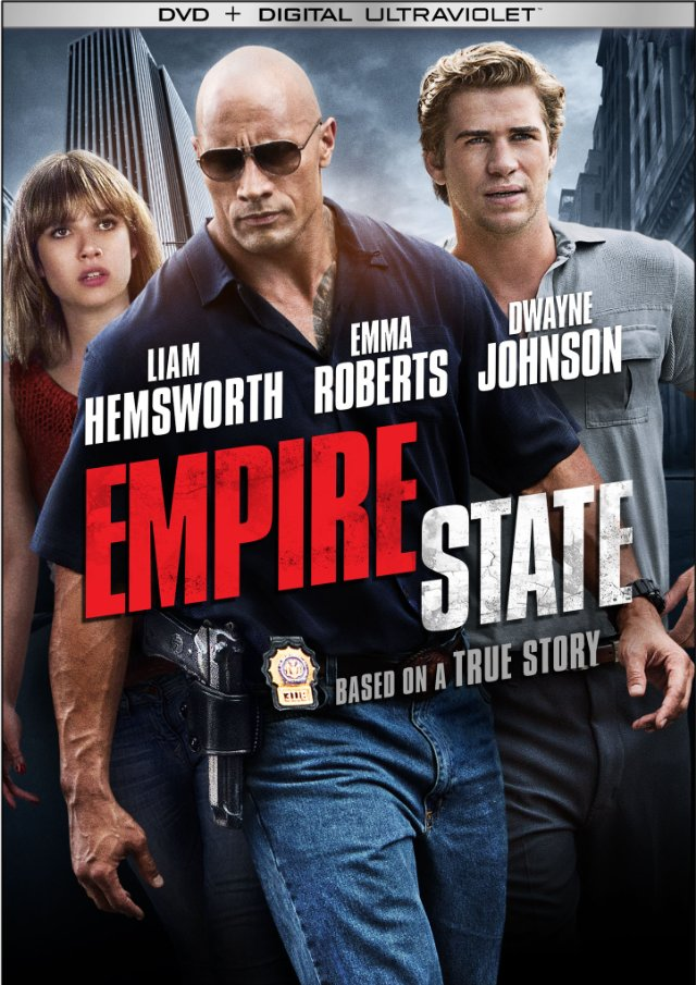 Empire State Movie Poster EMPIRE STATE