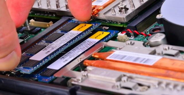 Máy tính bạn có thật sự cần thay RAM chưa?