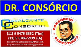 Faça CONSÓRCIO com DR. CONSÓRCIO. CONSÓRCIO é Sinônimo de DR. CONSÓRCIO.