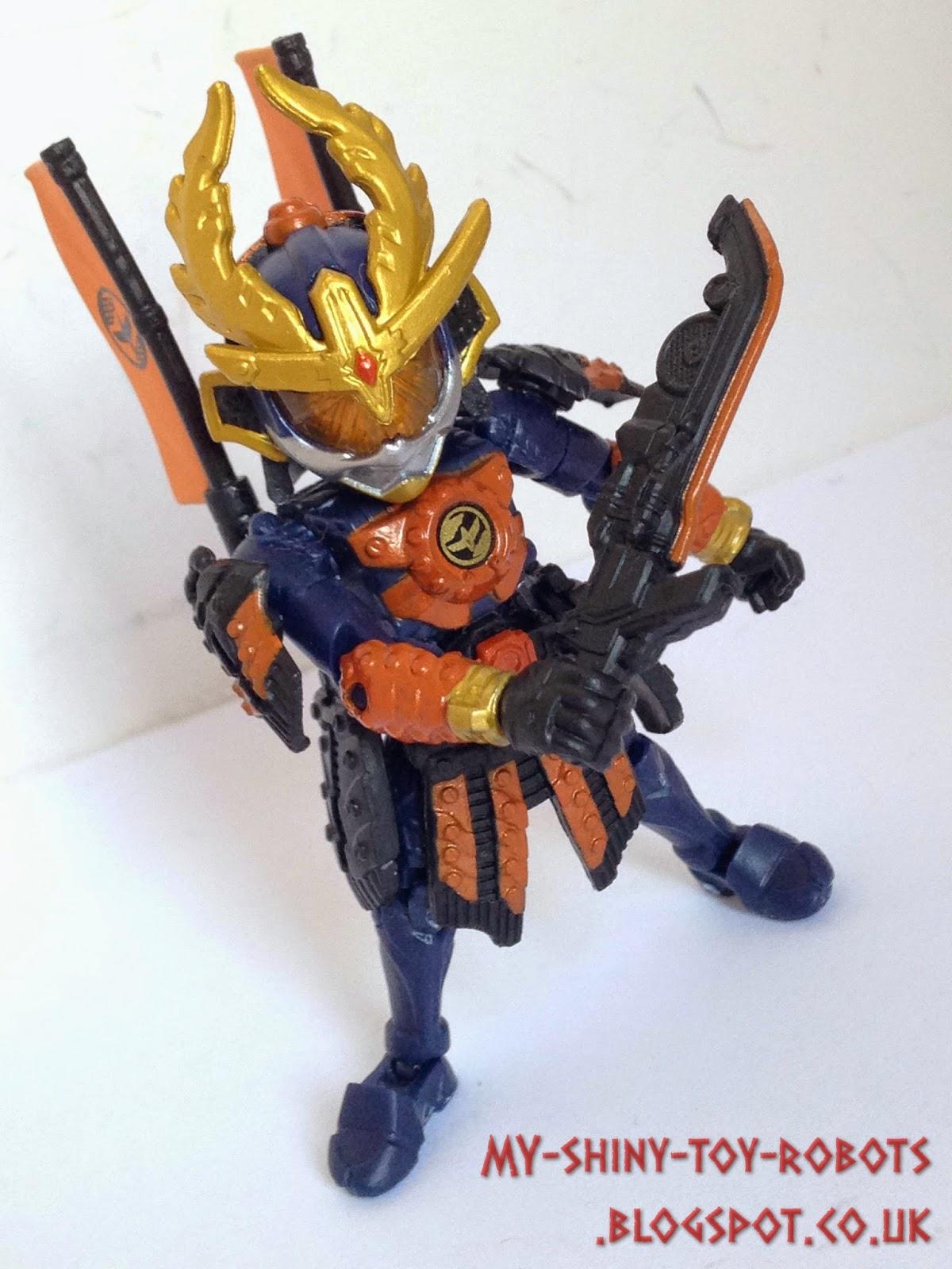 DJ Gun Taiken Mode