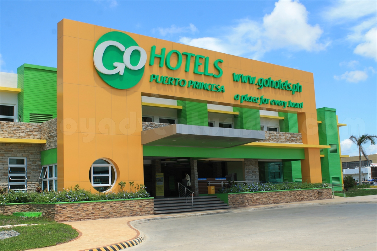 Where To Stay In Puerto Princesa Palawan Go Hotels A Place For Every Juan