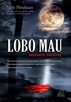 Lobo Mau (Nele Neuhaus)