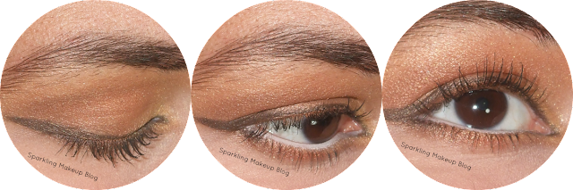 EOTD treasure hunt by luscious cosmetics