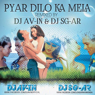 PYAR+DILO+KA+MELA+DJ+AV-IN++DJ+SG-AR