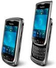 blackberry torch Rp 2.500.000