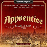 Apprentice: The Scarlet City
