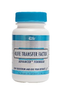 4Life Transfer Factor™ Advanced Formula