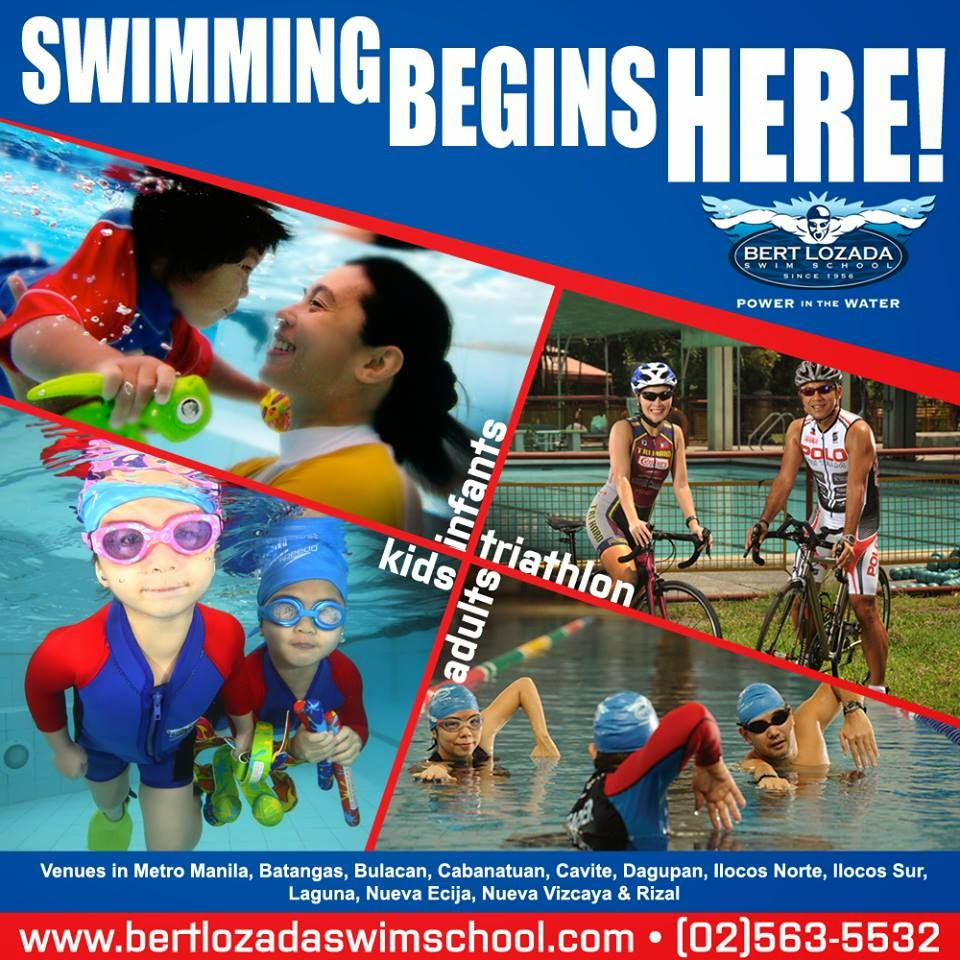 Private swimming lessons for adults perth