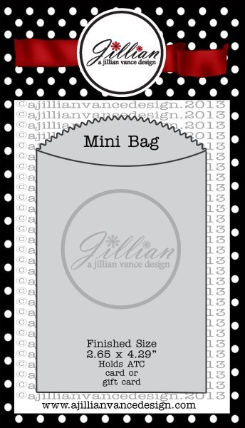 mini bag die