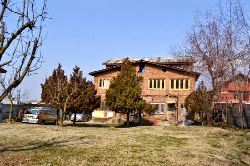 House at ishber search kashmir for Home designs kashmir
