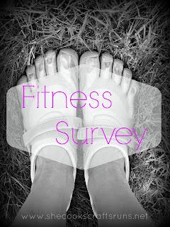 fitness-survey