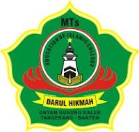Logo Darul Hikmah