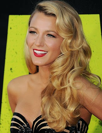 blake lively acconciatura onde blake lively acconciature mariafelicia magno fashion blogger colorblock by felym migliori acconciature blake lively acconciature capelli blog italiani blogger italiane tendenza capelli best hairstyles blake lively fashion bloggers italy