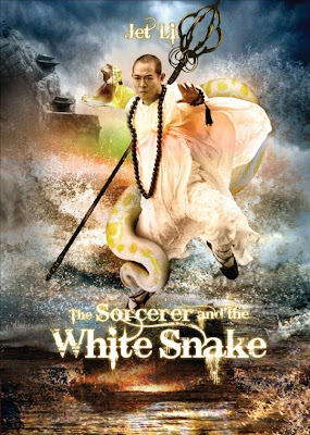 Watch The Sorcerer and the White Snake 2011 BRRip Hollywood Movie Online | The Sorcerer and the White Snake 2011 Hollywood Movie Poster