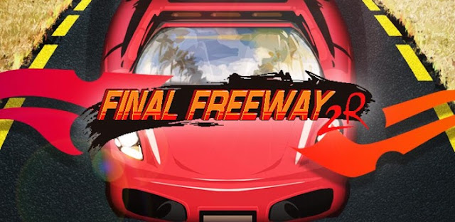 Final Freeway 2R-Torrejoncillo