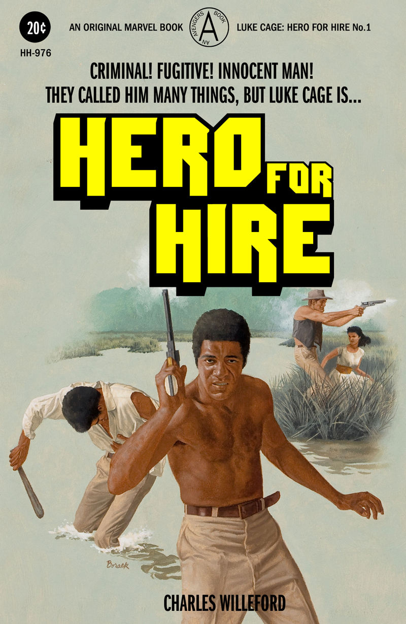 Fantasy Book Cover Artists For Hire : The geeky nerfherder cool art pulp style comic covers by