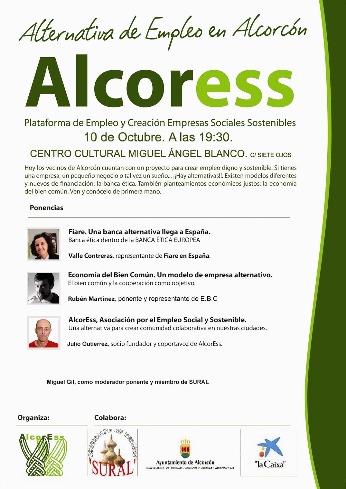 alcoress