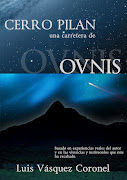 "KINDLE BOOK, EN AMAZON, DE LA NOVELA  "" CERRO PILÁN: UNA CARRETERA DE OVNIS"""