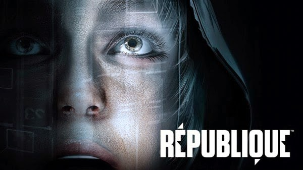 République v3.4 APK+data [Full]