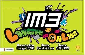 m3 gratis