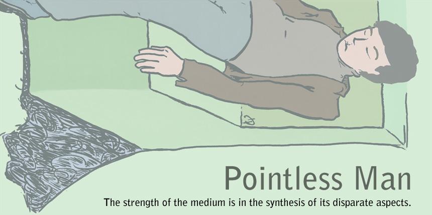Pointless Man
