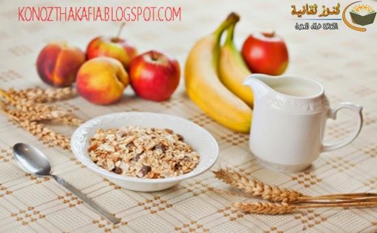 اتباع نظام غذائي له تأثير فعال لعلاج التهاب المفاصل