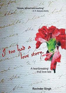 ebook i too had a love story
