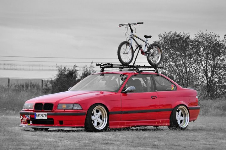 Garagebyjuppy bmw e36 de garage by juppy for Garage bmw 33