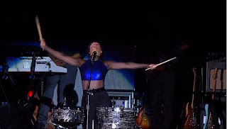 Alicia Keys Rock in Rio show