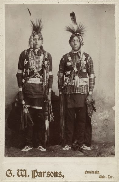 osage county hindu single men Largely forgotten osage murders reveal a conspiracy against wealthy native americans members of the osage indian nation became very wealthy in the 1920s after oil deposits were found on their land then local whites began targeting the tribe journalist david grann tells the story.