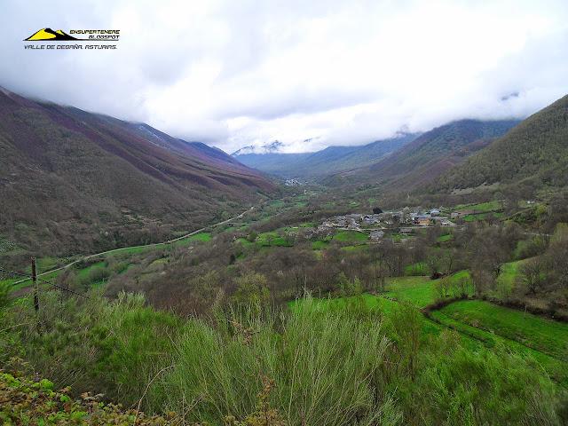 Degaña. Asturias.