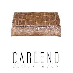 CARLEND COPENHAGEN Clutch