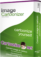 Free Download Image Cartoonizer 3.4.0 with Keygen Full Version