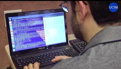 Un sistema facilita la identificación del malware de los smartphones