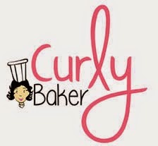 Meet The Curly Baker