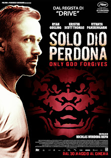 Solo Dio Perdona Streaming Film (2013)